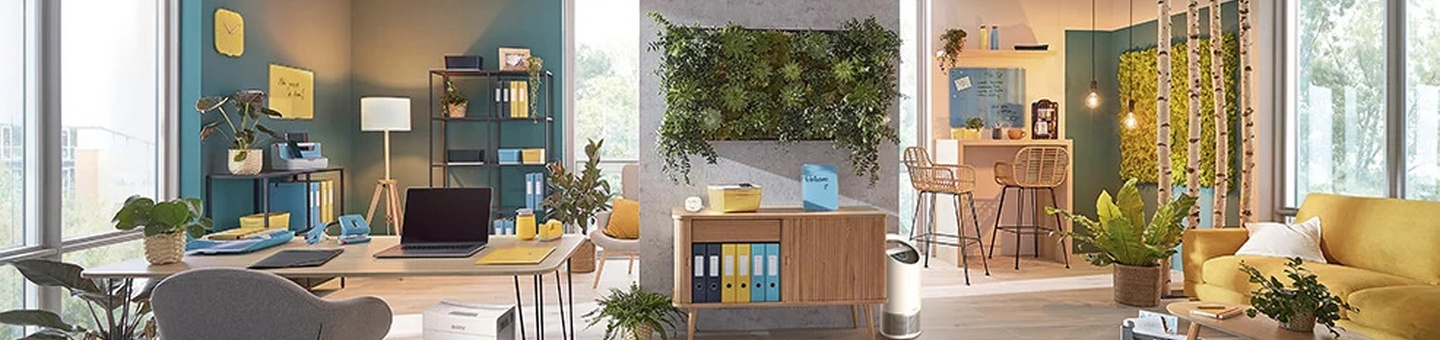 Leitz Home Office image