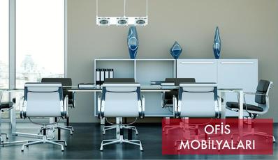 Ofis Mobilyaları image